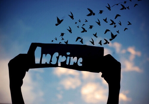 JOY AND HAPPINESS INSPIRESOTHERS