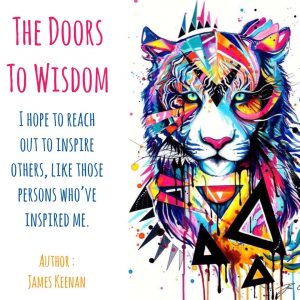 The Doors To Wisdom…